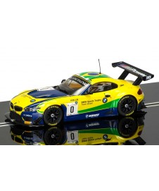 Bmw Z4 Gt3 Sport Trophy Team Brasil