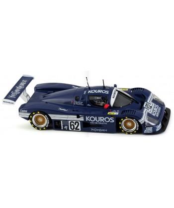 Sauber Mercedes C9 Le Mans 87 Kouros 62