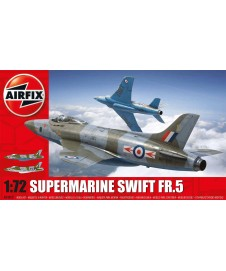 Supermarine Swift Fr5