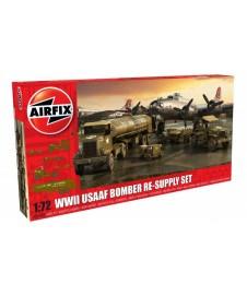 Usaaf Bomber Re-suply Set