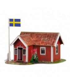 Casa Sueca Ho