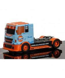 Team Raqcing Truck Gulf   N 68