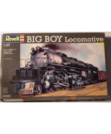 Locomotora Big Boy
