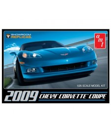 Amt Corvette Coupe 2009