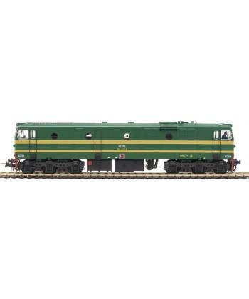 Locomotora Diesel 19904 Ep. Iv Dc Digital Con Sonido