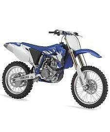 Moto Cross 1/12