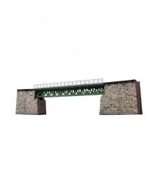 Puente Edi H0 Puzzle 3d