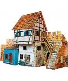 Casa Muralla