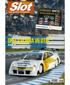 Revista Mas Slot