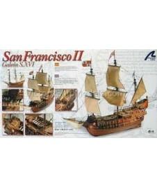 Barco San Francisco Ii