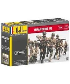 Infanteria Us