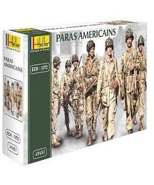 Paracaidistas Americanos