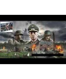Batalla De Arras Wwii Battle Set
