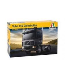 Volvo F16 Globetrotter