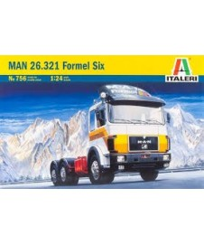 Man 26,321 Formel Six