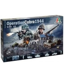 Set Operación Cobra
