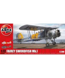 Fairey Sworddfish Mk I