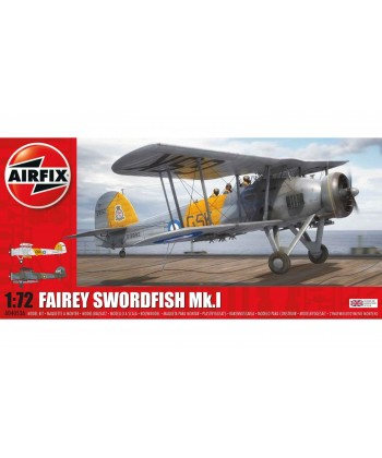 Fairey Sworddfish Mk I