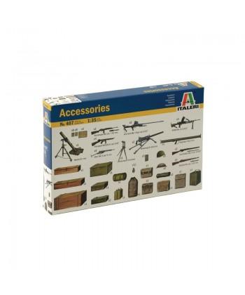 Accesorios Armas Y Municiones