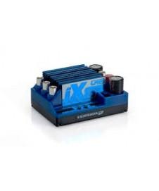 Variador Lrp 1/8 Ix8 V2 Brushless