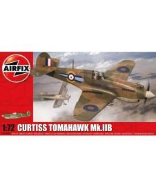 Curtiss Tomahawk Mk Iib