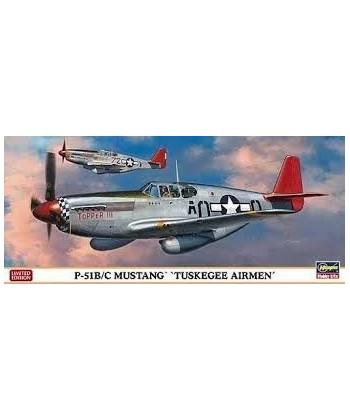 P-51b/c Mustang