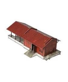 Estacion De Mercancias
