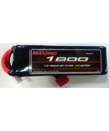 Bateria Lipo 7.4 1800 Ma.