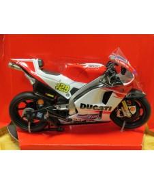 1/12 Ducati Desmosedici Andrea Iannone