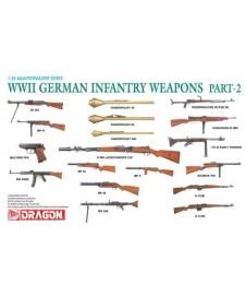 Set Armas Wwii German Infantry-2