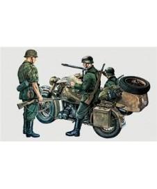 Bmw Con Sidecar