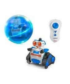 Nbots Ballbot 2
