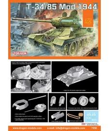 T34/75 Mod. 1944