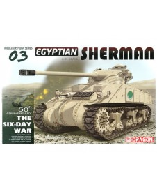 Egyptian Sherman