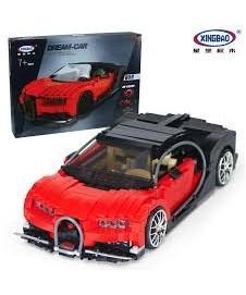 Kit Bloques Tipo Bugatti