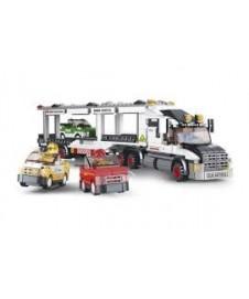 Camion Transportador