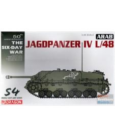 Syrian Jagdpanzer Iv