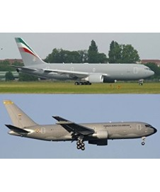 Kc-767 World Tanker Combo Esc 1/200