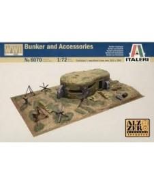 Bunker Y Accesorios
