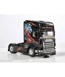 Scania R730/the Griffin