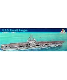 PORTAAVIONES USS RONALD REAGAN
