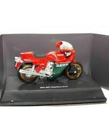 Ducati Historical Model