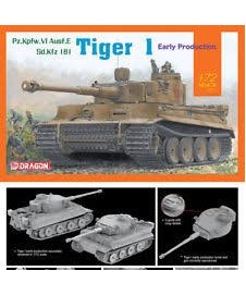 Tiger I Wittmann¨s Command