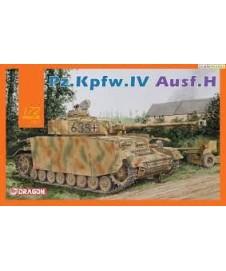Pz. Kpfw.iv Ausf. H