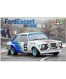 Ford Scort Rs1800 Mkii
