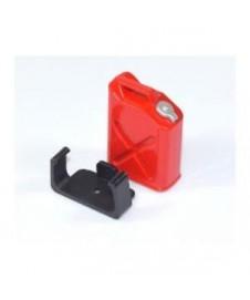 Deposito Fuel 1/10 Rojo