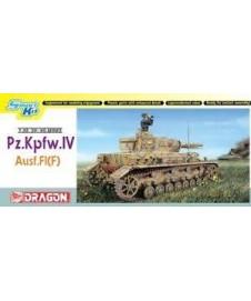 Pz. Kpfw. Iv Ausf. F-1