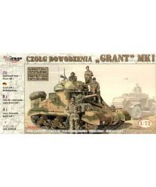 Carro Grant Mk1