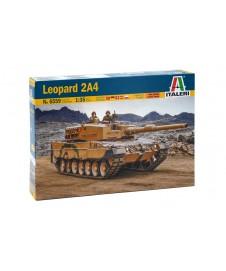 Leopard 2a4 Calcas Españolas