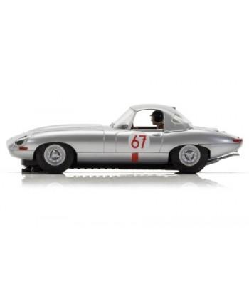 Jaguar E Type Nurburgring 1 1000 Km 63 N 67